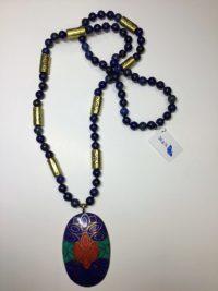 Collar Mali