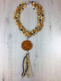Collar Prajna