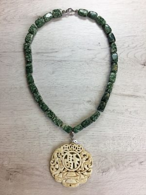 Collar China