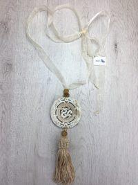 Collar Namaste