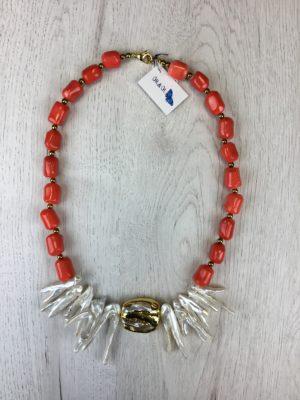 Collar Togo