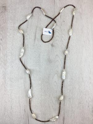 Collar Art Nouveaux