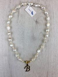 Collar Pearl